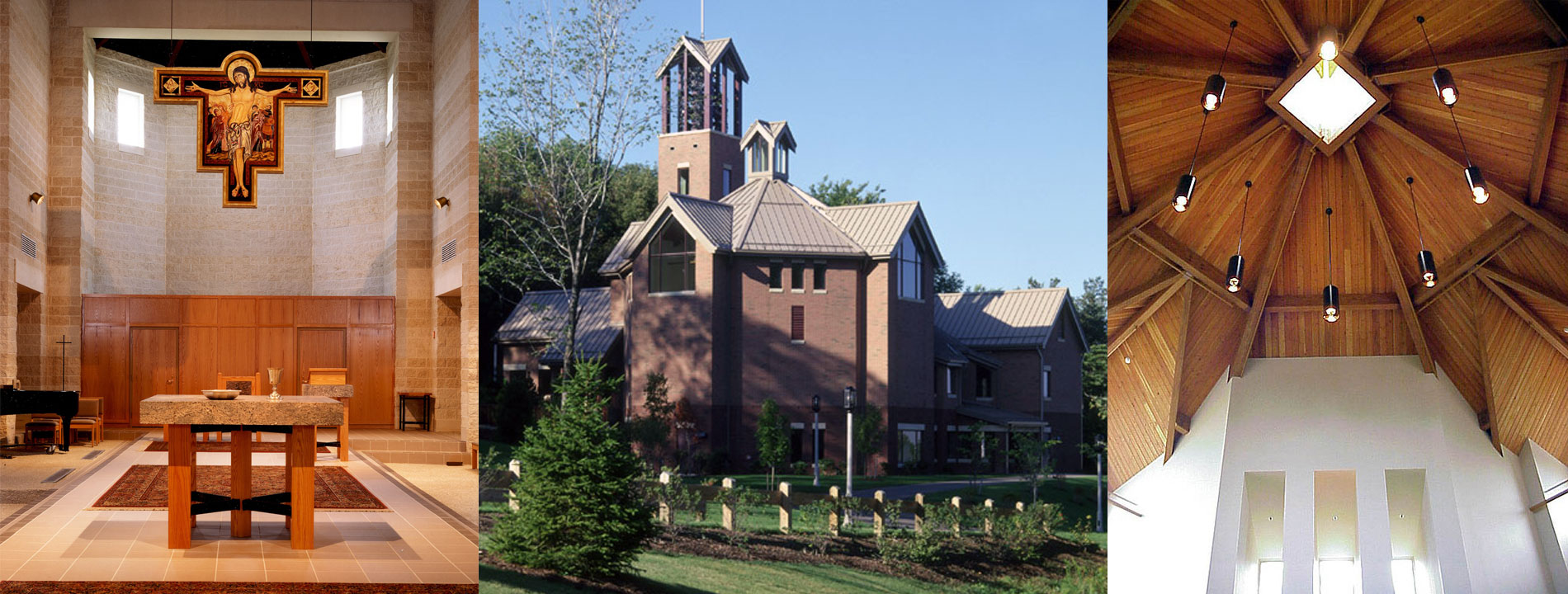 Penn State Erie, The Behrend College, Chapel and Bell Tower