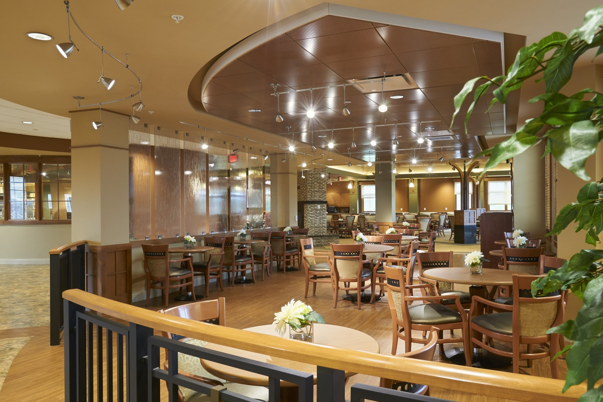 Homewood Retirement Centers - The Lodge at Willow Ponds