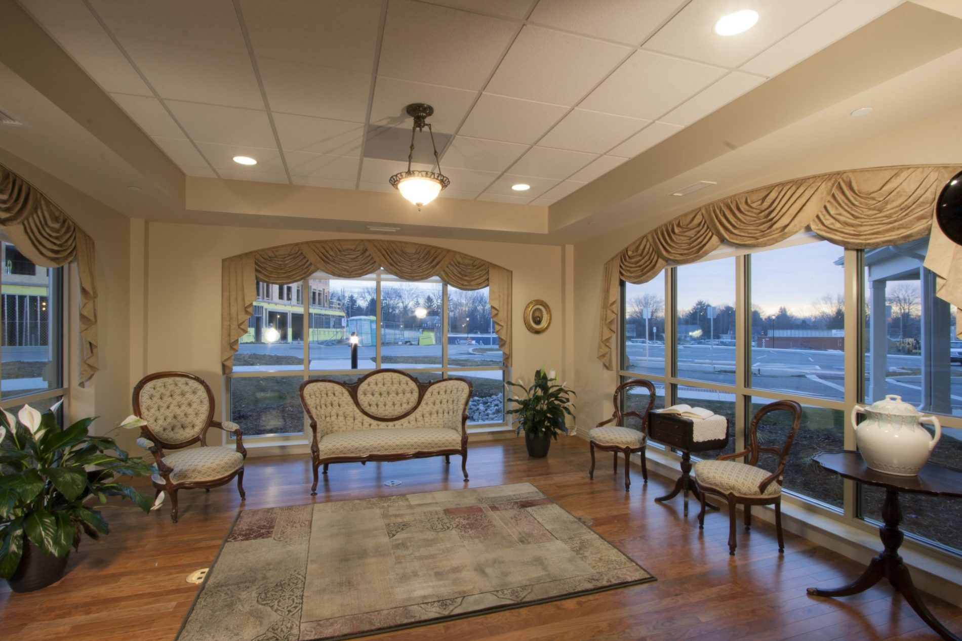 PSL - Long Community Assisted Living