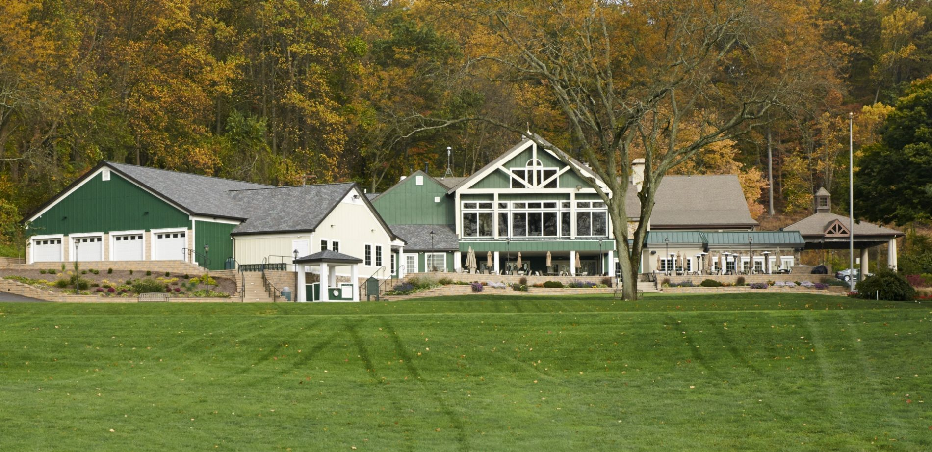 Whitford Country Club