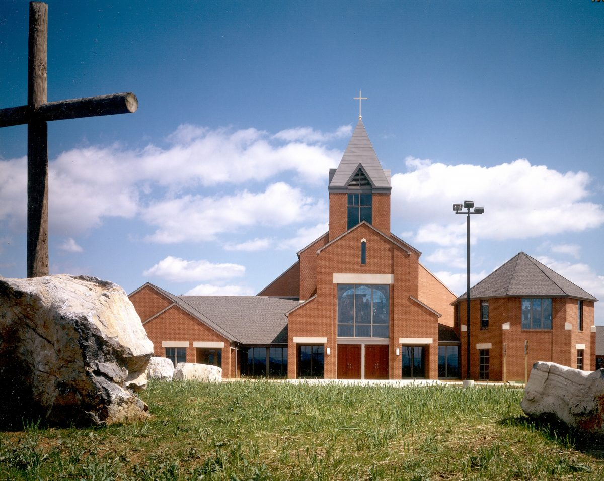 St. Paul United Methodist Church