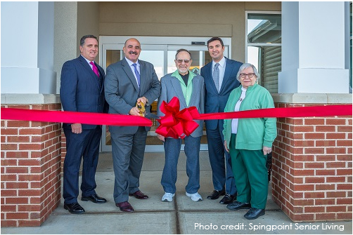 Springpoint Senior Living - Village Point Rehabilitation and Healthcare